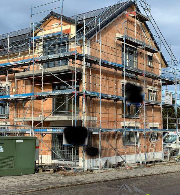 Moderne, barrierefreie Dachgeschoßwohnung der Extraklasse in Wolfertschwenden!